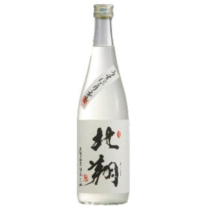 日本酒 新潟 北翔 うすにごり本生 720ml 数量限定 大洋盛 正規取扱店 sakeasanoya