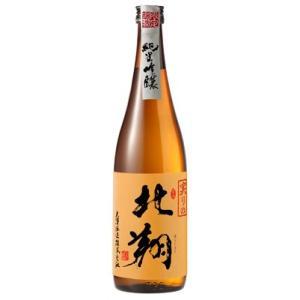 日本酒 新潟 実りの北翔 純米吟醸 720ml 大洋盛 正規取扱店 数量限定 sakeasanoya