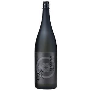 日本酒 新潟 今代司 ブラック今代司 極辛口純米酒 1800ml 数量限定|sakeasanoya