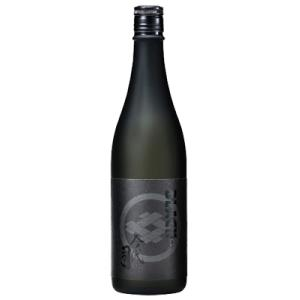 日本酒 新潟 今代司 ブラック今代司 極辛口純米酒 720ml 数量限定|sakeasanoya