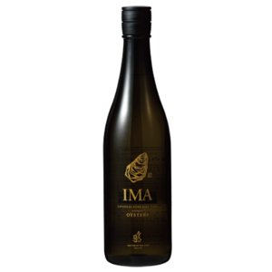 日本酒 新潟 今代司 IMA 牡蠣のための日本酒 720ml 数量限定|sakeasanoya