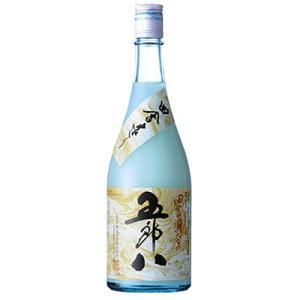 和のリキュール 新潟 菊水 五郎八 にごり酒 720ml 冬季限定|sakeasanoya