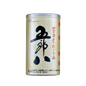 和のリキュール 新潟 菊水 五郎八 にごり酒 180ml缶 冬季限定|sakeasanoya