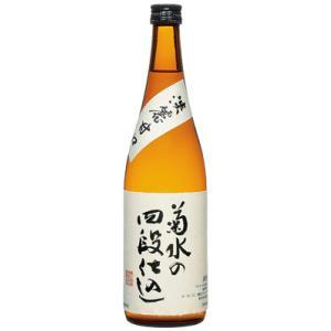 日本酒 新潟 菊水 菊水の四段仕込 720ml |sakeasanoya