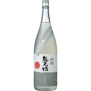 日本酒 新潟 想天坊 外伝 辛口純米おりがらみ生 1800ml 数量限定 正規取扱店|sakeasanoya