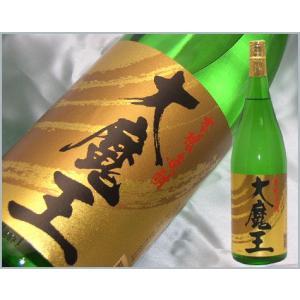 大魔王 1800ml 25度 芋焼酎|sakeclubmitsui