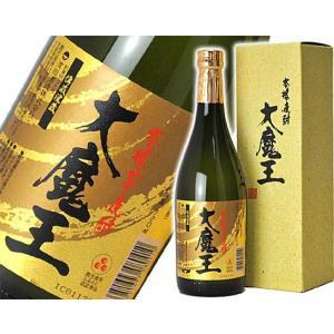 大魔王 720ml 25度 芋焼酎|sakeclubmitsui