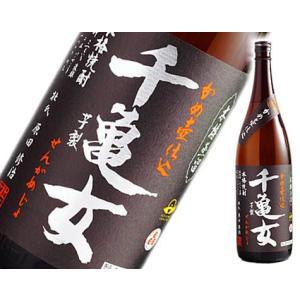 千亀女 1800ml 25度 芋焼酎|sakeclubmitsui
