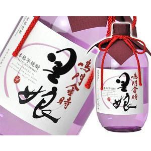 鳴門金時 里娘 720ml 25度 芋焼酎|sakeclubmitsui