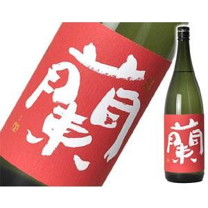 全芋焼酎 蘭 1800ml 25度|sakeclubmitsui