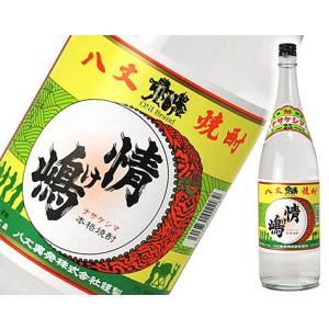 情け嶋 1800ml  25度  麦焼酎   八丈焼酎|sakeclubmitsui