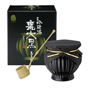 甕大黒(かめだいこく) 吟醸酒 萬寿鏡 900ml|sakeclubmitsui