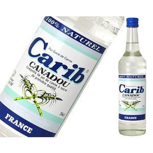 カリブ フランス製高級糖液(シロップ) 700ml|sakeclubmitsui