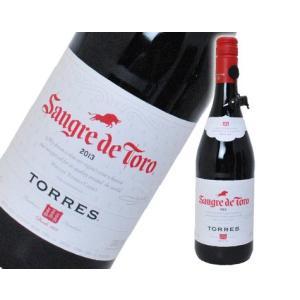 トーレス サングレ デ トロ 赤 750ml|sakeclubmitsui