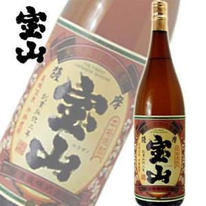 西酒造 本格芋焼酎 薩摩宝山 1800ml|sakedepotcom
