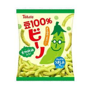 【お得な箱買い!大人買い!】トーハト ビーノ うましお味  12袋入り1箱|sakedepotcom