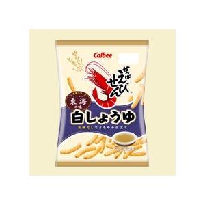 【スナック菓子・大人買い!!】 カルビー かっぱえびせん かっぱえびせん 白しょうゆ 70g 12袋入り1箱|sakedepotcom