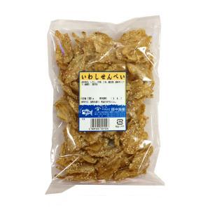田中海産 いわしせんべい 110g|sakedepotcom
