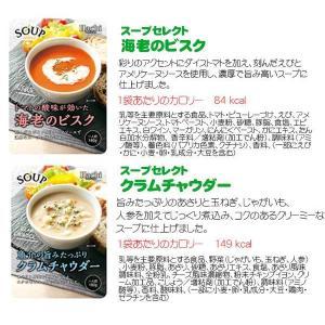 【メール便送料無料】ハチ食品 スープセレクト 選べる5袋 (代引き・日時指定・ギフト包装不可)|sakedepotcom|03