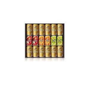 (お中元)サッポロ エビスビール ファミリーギフト YFM4D(送料無料)|sakedepotcom