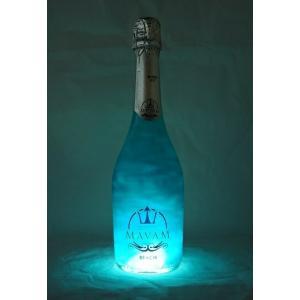 750mlスパークリングワイン ボデガス・デル・サス ビーチ マバム
