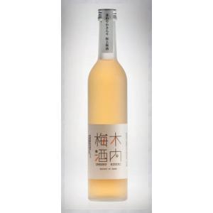 木内酒造 木内梅酒 500ml|sakedepotcom