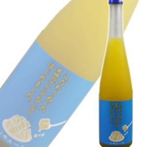 篠崎 マンゴー梅酒 こだわりぬいた宮崎のプレミアムマンゴー、 はじめました。 500ml|sakedepotcom