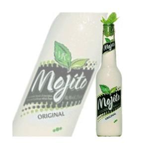 日本ビール モヒート(Mojito) オリジナル 275ML  1ケース(24本)|sakedepotcom