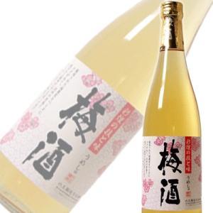 白玉醸造 さつまの梅酒 14度 720ml|sakedepotcom