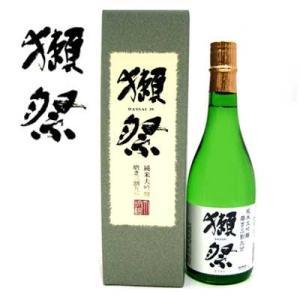 (敬老の日)旭酒造 獺祭(だっさい) 純米大吟醸 磨き三割九分 720ml 《DX箱入り》|sakedepotcom