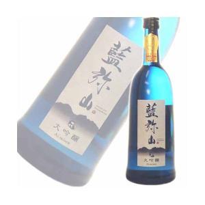 中国醸造 藍弥山 大吟醸 720ml|sakedepotcom