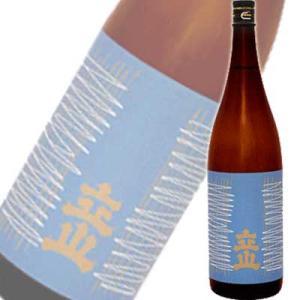 富山県 立山 本醸造 「 銀嶺立山 」 1800ml|sakedepotcom