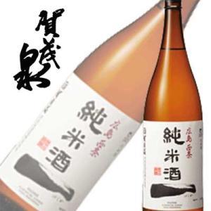賀茂泉 純米酒 一(はじめ) 1800ml|sakedepotcom