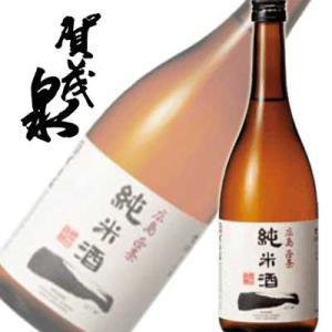 賀茂泉 純米酒 一(はじめ) 720ml|sakedepotcom