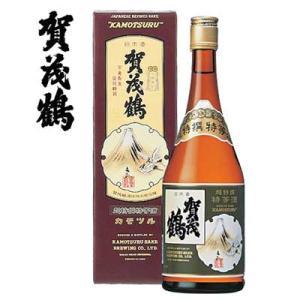 賀茂鶴 超特撰特等酒(カモヅル) 720ml [特別本醸造酒]|sakedepotcom