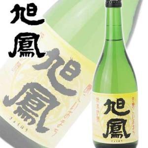 旭鳳 純米(香醸)こいおまち 720ml(広島県)|sakedepotcom