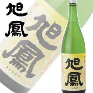 旭鳳 純米(香醸)こいおまち 1800ml(広島県)|sakedepotcom
