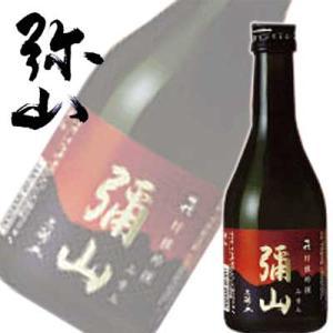 【送料無料】清酒 一代 彌山みせん(弥山) 特醸吟撰 300ml 12本入り|sakedepotcom