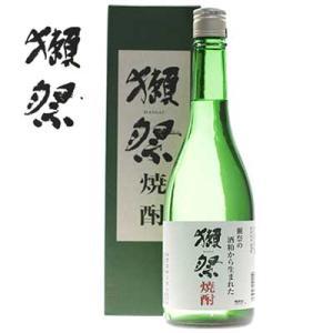 (敬老の日)旭酒造 獺祭 純米大吟醸 酒粕焼酎 39度 720ml|sakedepotcom