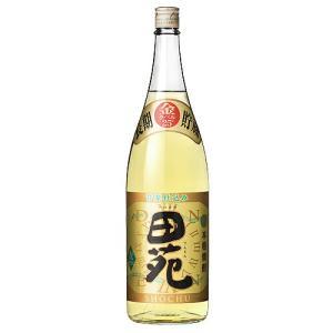 麦焼酎 田苑 金ラベル 1800ml sakedepotcom