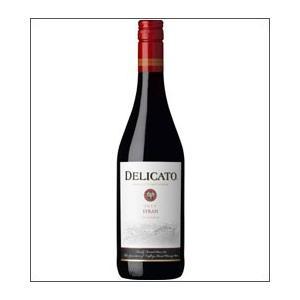 《取寄商品》デリカート・シラー 750ml瓶 赤ワイン カリフォルニア デリカート社 化粧箱なし