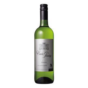 白ワイン フランス ガストン キュヴェ・プレステージ 白 750ml ヴァン・ド・ラ・コミュノテ・ユーロペアンヌ|sakehonpotauemon
