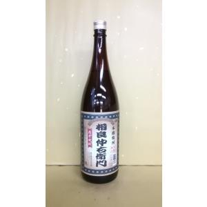 芋焼酎 相良仲右衛門 さがらちゅうえもん 25度 1800ml 相良酒造|sakehonpotauemon