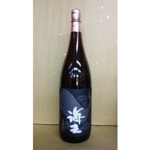 焼酎 海王 1800ml 大海酒造 25度 芋焼酎|sakehonpotauemon