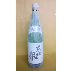 東北泉 純米 1800ml 純米酒 高橋酒造店 山形 sakehonpotauemon