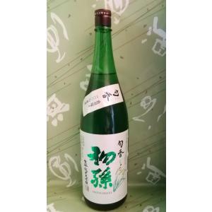 日本酒 初孫 純米大吟醸 1800ml 山形県 sakehonpotauemon