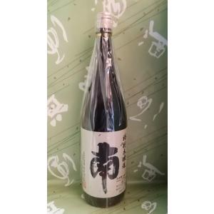 日本酒 南 特別本醸酒 1800ml 南酒造 高知県|sakehonpotauemon