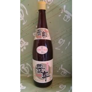 琉球泡盛 豊年 30度 1800ml 渡久山酒造 sakehonpotauemon