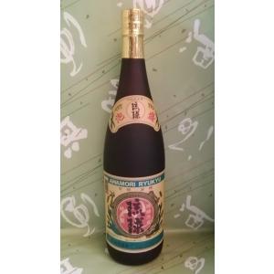 泡盛 琉球 クラシック 25度 1800ml 新里酒造 sakehonpotauemon