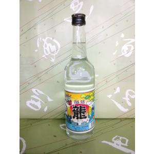 泡盛 龍 30度 600ml 金武酒造 沖縄 sakehonpotauemon